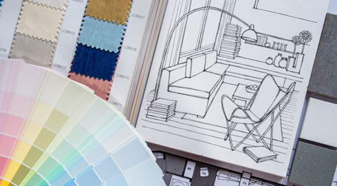 Interior Design Courses Training Amp Classes